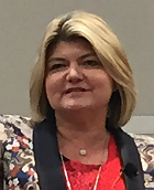 AWS' Sandy Carter at Channel Partners Evolution
