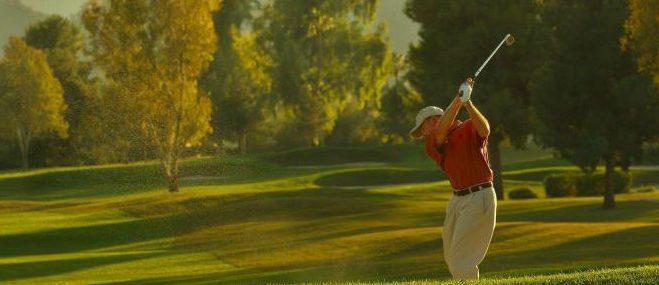 Camelback Inn Golf