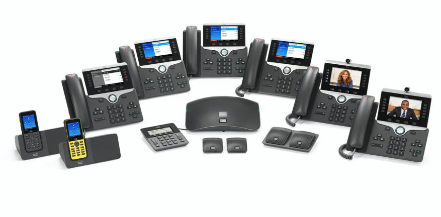 Cisco 8800 Series