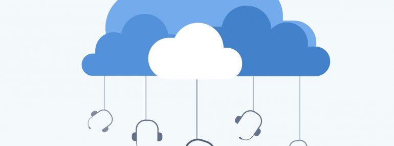 Cloud Contact Center