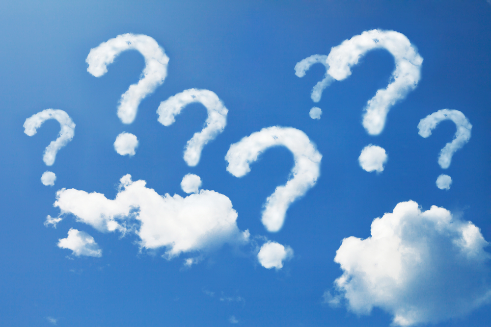 Cloud Questions