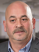 Broadview Networks' Domenic Cutry