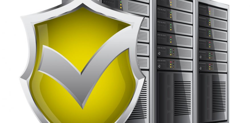 Infrastructure Security, server security