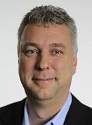Avaya's Mike Kuch