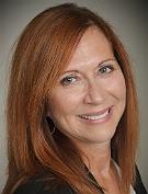 Arcserve's Nancy Patterson