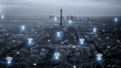 Paris concept
