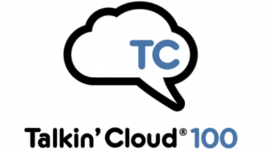 TalkinCloud 100