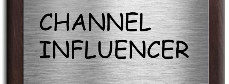 Channel Influencer
