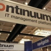 Continuum IT Management Platform Banner