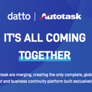Datto-Autotask Merger Screengrab