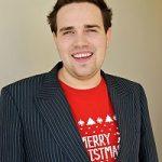 Webroot's Tyler Moffitt