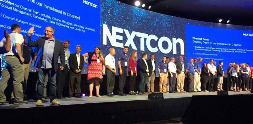 Nextiva NextCon 2017 Day 2