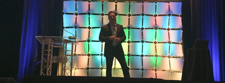 SolarWinds' John Pagliuca at Empower