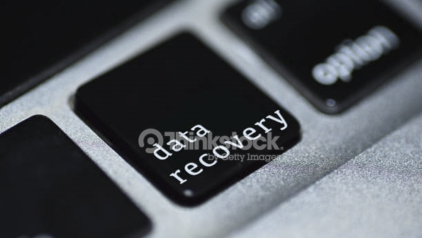 Data Recover Key