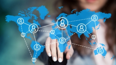 Global People Network