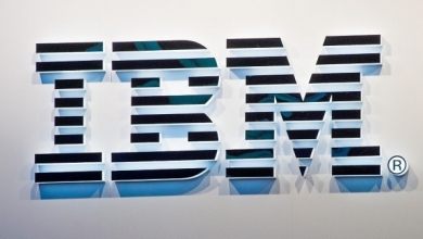 IBM Signage - registered trademark