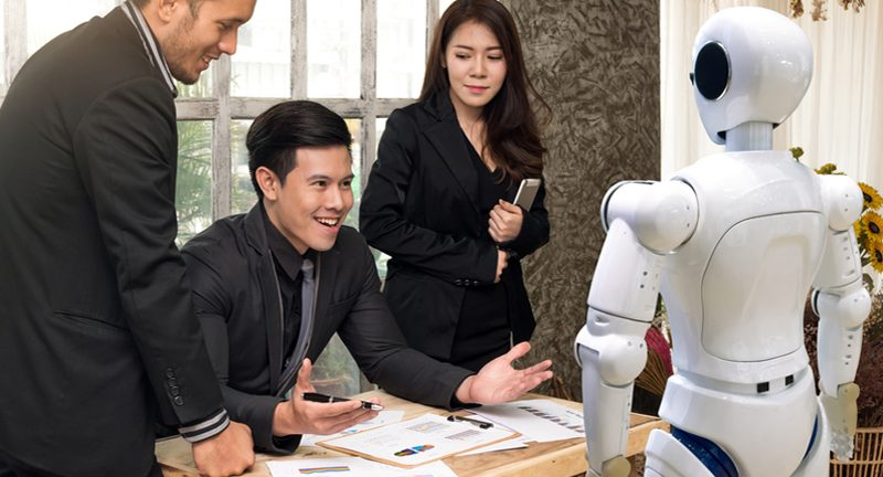 Artificial intelligence - meeting