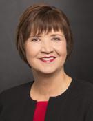 Cisco's Wendy Bahr