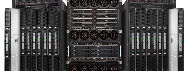 HPE Superdome Servers