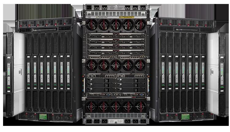 HPE Superdome Servers