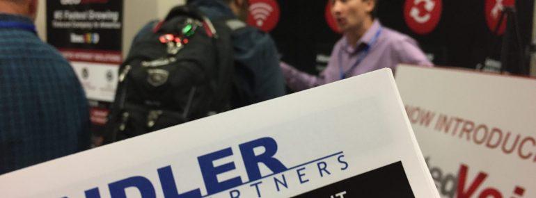 Sandler Partners SoCal Summit
