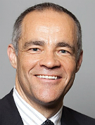 HPE's Ric Lewis