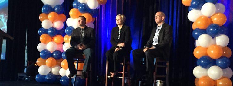 PlanetOne Tech Tour Scottsdale Panel