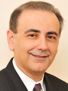 Avaya's John Pradal