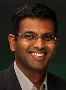 SentinelOne's Raj Rajamani
