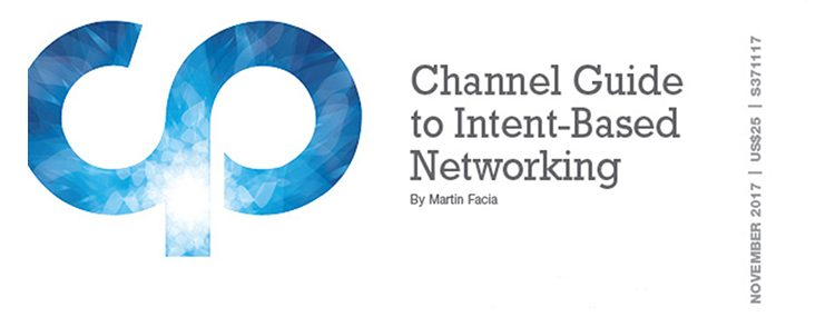 Channel Guide to Intent-Based Networking