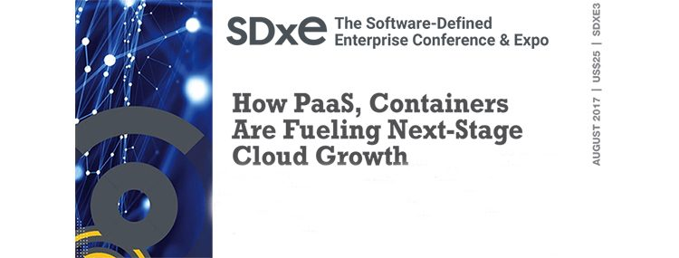 How PaaS, Containers Are Fueling Next-Stage Cloud Growth