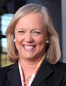 HPE's Meg Whitman