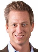 Green House Data's Thomas Burns