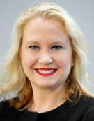 Tech Data's Linda Rendleman