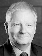 Progress Software's Richard Stone