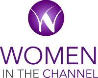 Women in the Channel logo