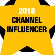 2018 Channel Influencer Awards