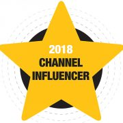 2018 Channel Influencer Awards