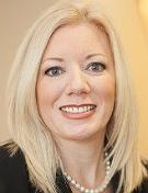 Xerox's Amy Belcher