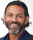 CenturyLink's Gaurav Chand
