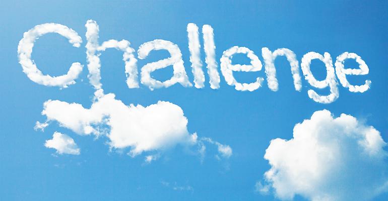 Cloud Challenge