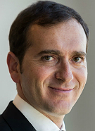 SAP's Karl Fahrbach
