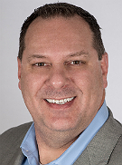 Green House Data's Mark Fuqua