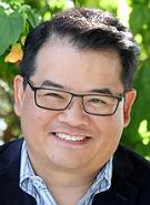 Alation's Ken Hoang