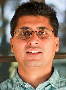 Fortanix's Ambuj Kumar
