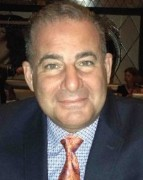 Aryaka's Claudio Perugini
