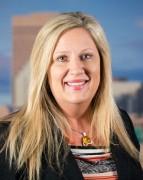 Rackspace's Judy Vansell