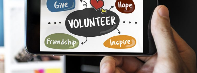 Volunteer on call