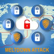 Meltdown Cybersecurity Attack