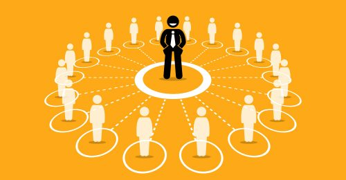 Business Network and Communication
